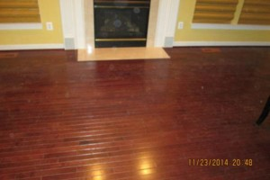 Photo #21: Handy Man Service (Flooring)