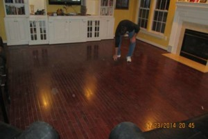 Photo #19: Handy Man Service (Flooring)