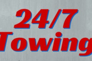 Photo #1: 24/7 towing. Discounts!