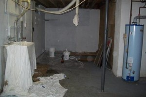 Photo #15: EKLONG - MOLD REMEDIATION AND MORE