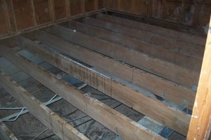 Photo #13: EKLONG - MOLD REMEDIATION AND MORE