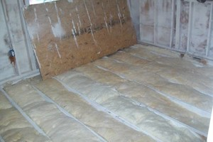 Photo #10: EKLONG - MOLD REMEDIATION AND MORE