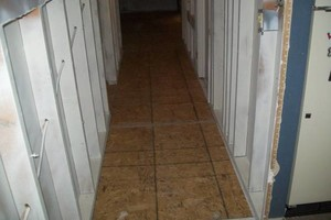 Photo #9: EKLONG - MOLD REMEDIATION AND MORE