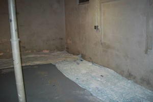 Photo #8: EKLONG - MOLD REMEDIATION AND MORE