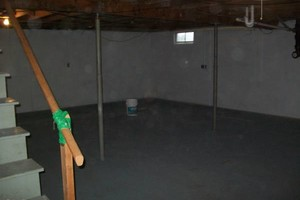Photo #6: EKLONG - MOLD REMEDIATION AND MORE