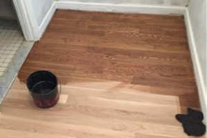 Photo #7: DEAL WOOD FLOORING