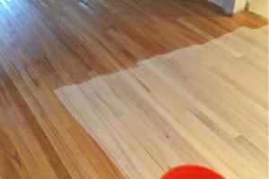 Photo #14: DEAL WOOD FLOORING