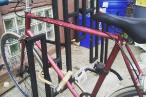 Photo #12: Stiltz iron. Custom bike racks and anything metal