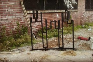 Photo #10: Stiltz iron. Custom bike racks and anything metal