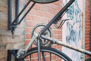 Photo #9: Stiltz iron. Custom bike racks and anything metal