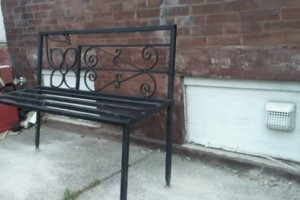 Photo #6: Stiltz iron. Custom bike racks and anything metal