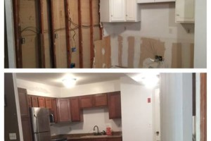 Photo #3: Dream Vision Home Renovations