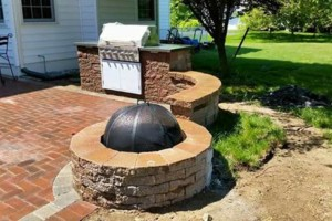 Photo #5: FRADA Landscaping & Hardscaping services