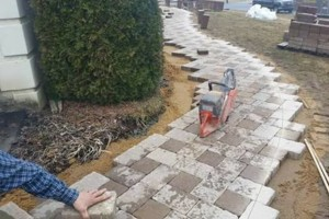 Photo #2: FRADA Landscaping & Hardscaping services