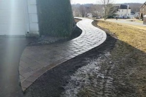 Photo #1: FRADA Landscaping & Hardscaping services
