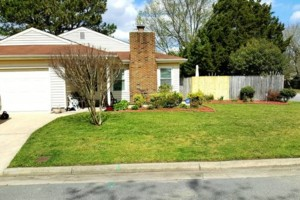 Photo #1: Blanding's Residential Lawn Care