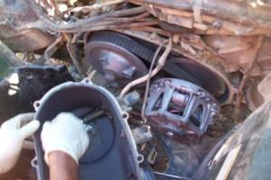 Photo #13: SCOOTER/MOTORCYCLE REPAIR (Mobile repair)