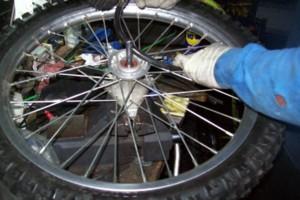 Photo #11: SCOOTER/MOTORCYCLE REPAIR (Mobile repair)