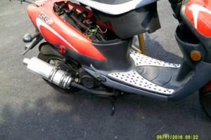Photo #8: SCOOTER/MOTORCYCLE REPAIR (Mobile repair)