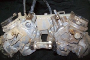 Photo #6: SCOOTER/MOTORCYCLE REPAIR (Mobile repair)