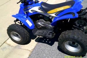 Photo #3: SCOOTER/MOTORCYCLE REPAIR (Mobile repair)