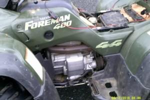 Photo #2: SCOOTER/MOTORCYCLE REPAIR (Mobile repair)