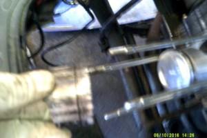 Photo #1: SCOOTER/MOTORCYCLE REPAIR (Mobile repair)