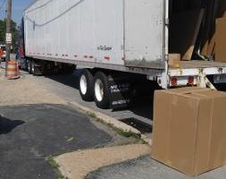 Photo #1: BRENT SWEENEY TRANSPORTATION LLc.