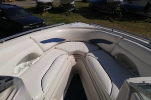 Photo #2: Auto/marine upholstery and tops
