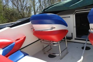 Photo #1: Auto/marine upholstery and tops