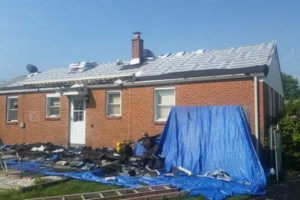 Photo #5: Roofing, Repairs & More! FREE ESTIMATES! Hunts Home Improvement