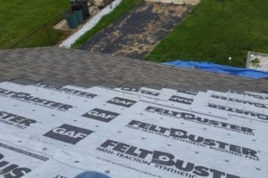 Photo #4: Roofing, Repairs & More! FREE ESTIMATES! Hunts Home Improvement