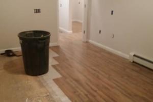 Photo #8: Hardwood, laminate, carpet, vinyl, VCT, cortec,...