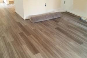 Photo #3: Hardwood, laminate, carpet, vinyl, VCT, cortec,...