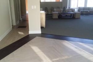 Photo #2: Hardwood, laminate, carpet, vinyl, VCT, cortec,...