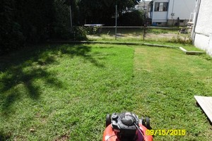 Photo #5: Beautiful City Property. Lawn Care Service, Cheap and Excellent!