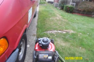 Photo #1: Beautiful City Property. Lawn Care Service, Cheap and Excellent!