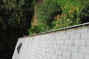 Photo #5: Gutter Cleaning and Maintenance