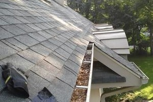 Photo #10: Gutter Cleaning and Maintenance