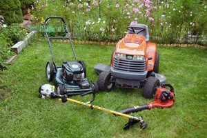 Photo #3: Amazing Service - Kings Lawn Care