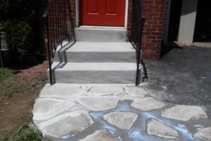 Photo #21: Bulldog Small Concrete work/repairs