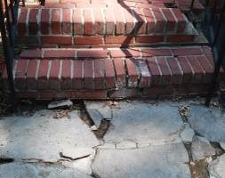 Photo #20: Bulldog Small Concrete work/repairs