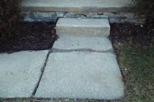 Photo #18: Bulldog Small Concrete work/repairs