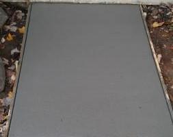 Photo #11: Bulldog Small Concrete work/repairs