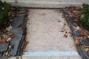 Photo #10: Bulldog Small Concrete work/repairs
