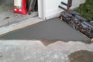 Photo #9: Bulldog Small Concrete work/repairs