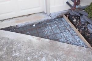 Photo #8: Bulldog Small Concrete work/repairs