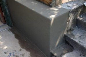 Photo #7: Bulldog Small Concrete work/repairs