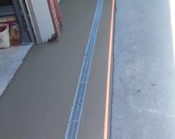 Photo #5: Bulldog Small Concrete work/repairs