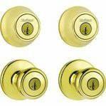 Photo #4: Locksmith Service. Locks Changed. Repaired